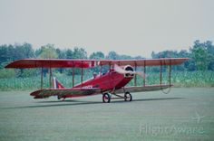 Photo of Grimes (8N1) ✈ FlightAware
