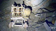 Exploring the Thompson Mine 900 Drift Level