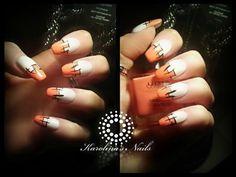 #nails #polish #nailart - bellashoot.com