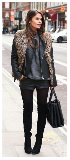 Winter trend adored by the girls Fashion trends Fashion 2017, Fashion Outfits, Womens Fashion, Fashion Trends, Glam Girl, Winter Trends, Fashion Pictures, Fashion Advice, Everyday Fashion