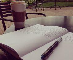 5 Reasons You Should Journal