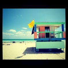 Miami Beach - Miami/USA