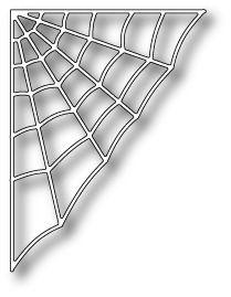 Memory Box Dies, Creepy Web