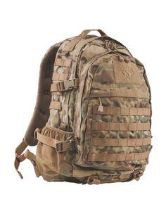 5705dc129c5 Tru-Spec Elite 3-Day Multicam Backpack Camo Backpack