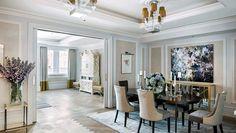 Langham Hotel London gets even better | London Design Agenda