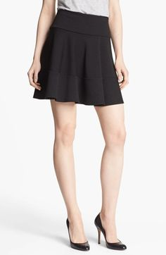 Robbi & Nikki Tiered Flare Skirt available at #Nordstrom