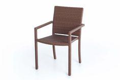 Cadeira Korá com braço