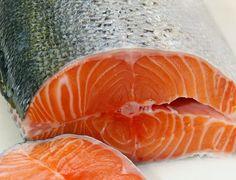 Il Supremo: Salmone marinato