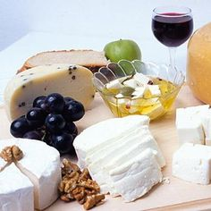 Как сделать сыр дома?