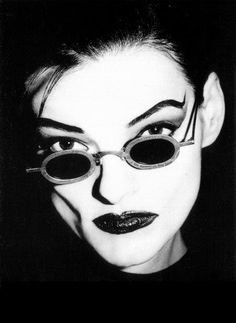Nina Hagen has never had a boring fashion moment. In fact, her unparalleled fashion sense is just as overlooked as her musical impact on punk and early new wave movements. Hagen's attitude was reflected in her style: it was off-kilter, crazy, and she really couldn't give less of a fuck what people thought about her. […]