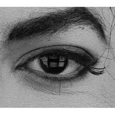 Michael Jackson's Eye, so...BEAUTIFUL!!!!