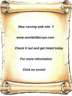 Decoy Carving, Coin Purse, Crafts, Manualidades, Handmade Crafts, Craft, Arts And Crafts, Artesanato, Handicraft