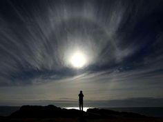 ~ i am a piece of all that i am with you ~ namaste :)* bodega head cali sunset - ap kent porter] Southampton, Portal, Paranormal, Feng Shui, Northern Lights, Waves, Clouds, Sky, Look Alike