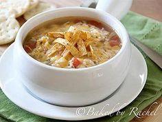 Latin slow cooker: Chicken tortilla soup (RECIPE) | ¿Qué Más?