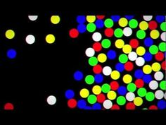 My new favorite video--reminds me of that cartoon of that classic cartoon about the line & the ball...  #SimianMobileDisco #abstract