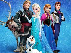 """El corto de """"Frozen"""" se estrenará durante la premiere de """"Cinderella"""" - The Fanático"""
