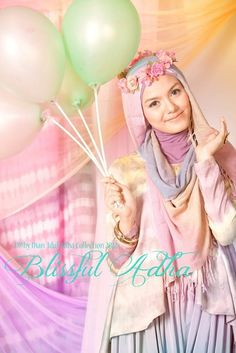 magical - hijab style Picture