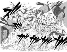NARUTO FINAL - ナルトファイナル 1999-2014:朝日新聞デジタル