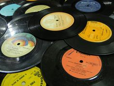 Mercado do Cruzeiro recebe feira de vinil e CDs independentes