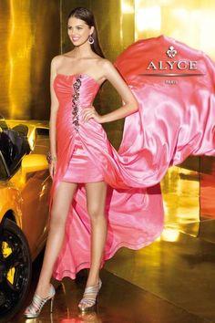 Alyce Paris 6107 at Prom Dress Shop - Prom Dresses @ PromDressShop.com #prom #promdresses #prom2014 #dresses