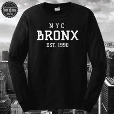 Bronx Beute