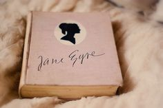 Well read copy of Jane Eyre
