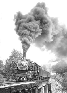 Featured in the movie Fried Green Tomatoes. Built 1926, Lima. Driving wheels: 73 inches. This Heavy Pacific powered the Crescent passenger train from Atlanta to Montgomery during its years of service with the Atlanta & West Point Railroad. Last service with New Georgia Railroad (excursions) during the 1980s. .....rh