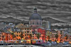 Colori di Pegli Genova