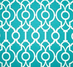 Hey, I found this really awesome Etsy listing at https://www.etsy.com/listing/174256316/turquoise-blue-designer-indoor-outdoor