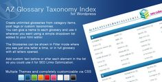 See More AZ Glossary Taxonomy IndexWe provide you all shopping site and all informations in our go to store link. You will see low prices on