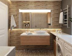 "Check out new work on my @Behance portfolio: ""Уютная ванна"" http://be.net/gallery/40372067/ujutnaja-vanna"