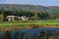 Interval International | Resort Directory Club Intrawest - Blue Mountain