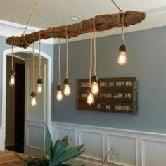 lamp drijfhout - Google zoeken