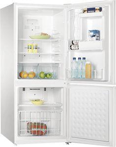 Cu Ft Apartment Refrigerator With Bottom Freezer By Avanti