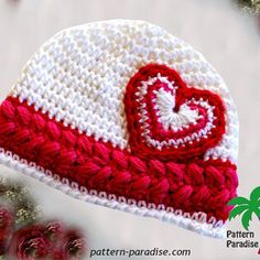 patternparadise crochet hat pattern for sale