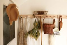 Homesong » simple things done with care