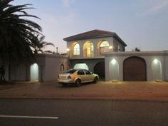 5 Bedroom House For Sale in Lenasia Ext 9 New Property, Property Listing, 5 Bedroom House, Garden Features, Jacuzzi, Sunroom, Queen Size, Mansions, House Styles