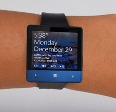 Microsoft smartwatch reportedly coming from Xbox team