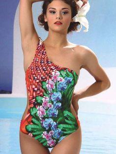 2f0ba2b7ce86d #jolidon One Piece #Monokini #Swimsuit #swimwear2016 #bikini Elite Fashion Swimwear  Monokini