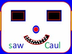 Step 24 of Phonics (Vowel Diagraphs (aw and au))