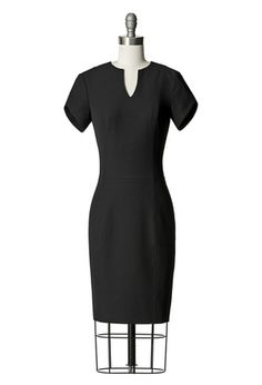 The Indira Dress, by Project Gravitas