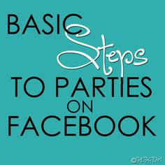 A lot of you have been asking if the How to Party On Facebook calls are the same as the call Amanda did with Shari Hudspeth. The answer is no! That call was about the WHAT, not the HOW!! Totally different! Here are some slides about the WHAT. We felt it only fitting to share since we have so many new fans! - Rachel  https://www.facebook.com/#!/media/set/?set=a.495460060513908.1073741828.432731266786788=3