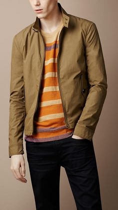 Burberry... might cop this