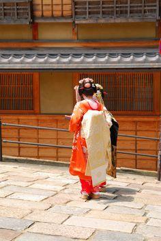 Gion/祇園