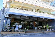 沖縄初のカフェ&ホステル、AIENに通いたい(北谷) | TABI LABO