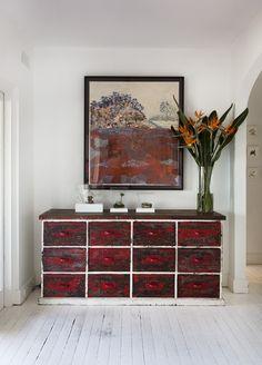 Sydney Home – Jacqueline Fink of Little Dandelion — The Design Files | Australia's most popular design blog.