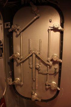 door locking mechanism bulkhead - Google Search