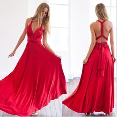 2015 New Pattern Women Spaghetti Backless Long Chiffon Prom Dress  Description  All of our dresses are handmade by workers, and if you are interesting and want more information, please give us the message. We can Make the dress as follow: wedding dresses, prom dresses, homecoming dresses, bridesmaid dresses, flower girl dresses, party dresses, cocktail dresses and so on!