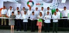 El turismo es uno de los factores de crecimiento económico, Quintana Roo un referente de México a nivel mundial.