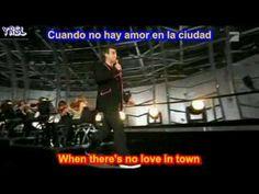 Robbie Williams - Supreme ( SUBTITULADO EN ESPAÑOL & INGLES LYRICS SUB L...